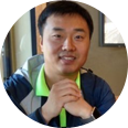 Ken Yu, President and CEO