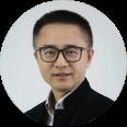 Michael Deng, CEO of CD Tech